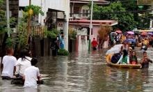 """العاصفة """"أوسمان"""" بالفيلبين: ارتفاع حصيلة الضحايا إلى 126 قتيلا"""
