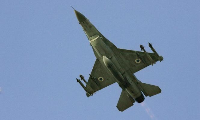 """إسرائيل تعتذر عن صفقة بيع سرب طائرات """"إف 16"""" لكرواتيا"""
