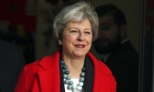 """""""بريكسيت"""": ماي ستجري تصويتا في البرلمان يوم 15 كانون الثاني"""