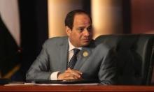 مقابلة عبد الفتاح السيسي مع القناة الأميركية CBS سي بي إس