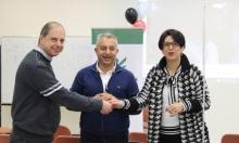 الباحثة د. منال حاج زاروبي مديرة علمية لمركز أبحاث الجليل
