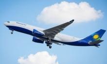 رحلات جوية مباشرة بين إسرائيل ورواندا