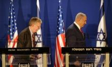 صحف إسرائيليّة: الاستثمارات الصينية سيطرت على لقاء بولتون نتنياهو