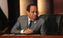 السيسي: الطيران المصري يستخدم المجال الجوي الإسرائيلي في سيناء