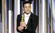 """رامي مالك يحصل على جائزة أفضل ممثل لدوره في """"الملحمة البوهيمية"""""""