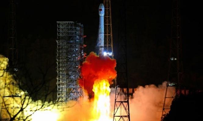 هل تدخل الصين بسباق فضائي مع الولايات المتحدة؟