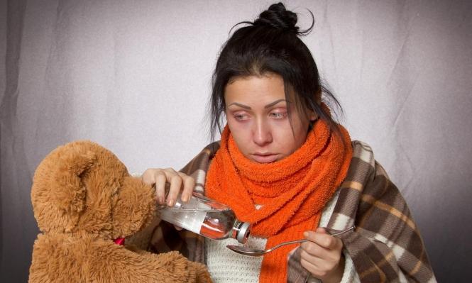 ما الفرق بين الإنفلونزا ونزلات البرد؟