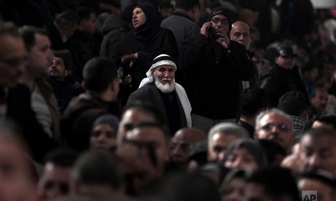 مصر تغلق معبر رفح أمام المغادرين لقطاع غزة