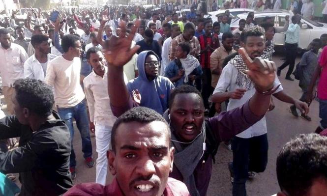 السودان: الاعتقالات تطال أساتذة في جامعة الخرطوم