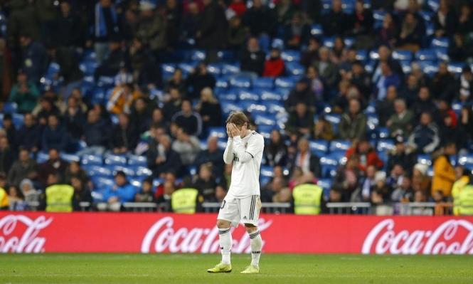 مودريتش يكشف نقاط ضعف ريال مدريد