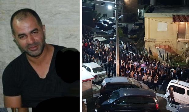 نحف: اتهام حسن حسن بقتل حافظ عيسى