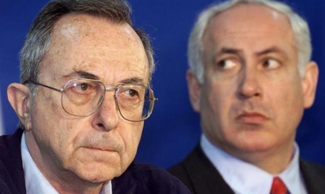 وفاة وزير الخارجية والأمن الإسرائيلي الأسبق موشيه أرنس