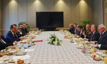 إردوغان لن يلتقي بولتون ويهاجم تصريحاته بشأن سورية