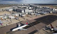 لندن: طائرة مُسيَّرة تتسبّب بتعليق الرحلات بمطار هيثرو