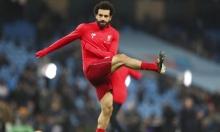 للمرة الثانية تواليا: صلاح أفضل لاعب في أفريقيا