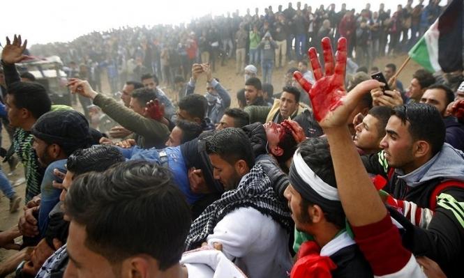 تحليلات: أوضاع الفلسطينيين يمكن أن تشوش الانتخابات الإسرائيلية
