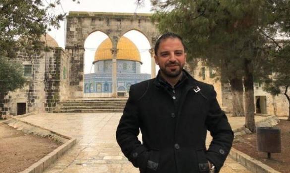 سلطات الاحتلال تفرج عن الدّبس بشروط مقيّدة