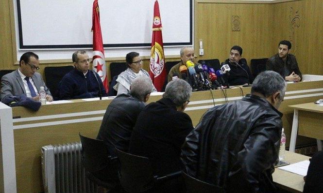 برنامج جديد لحملة تونسيّة مُقاطِعة لإسرائيل