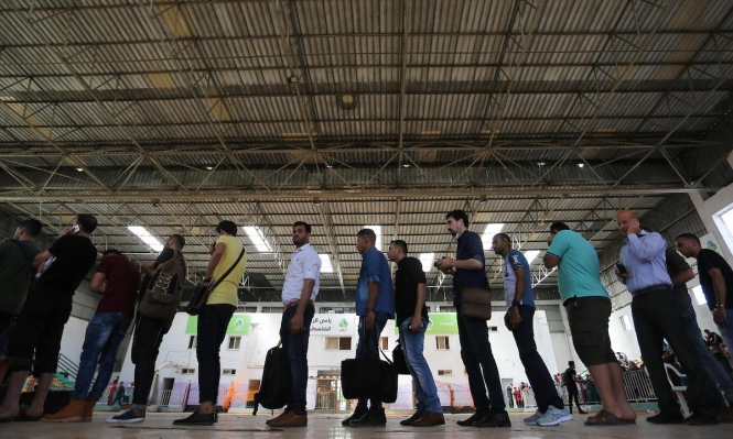غزة: السلطات المصرية تقيد حركة السفر عبر معبر رفح
