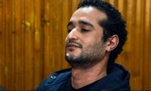"""#نبض_الشبكة: حبس أحمد دومة 15 عاما.. """"يحاكمون الثورة"""""""