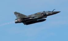 فرنسا: اختفاء طائرة ميراج مقاتلة قرب حدود سويسرا