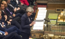 """""""بريكسيت"""": نكسة جديدة لماي تسبق تصويت البرلمان"""