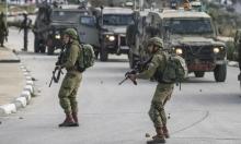 الاحتلال يقتحم رام الله والبيرة ويصادر تسجيلات الكاميرات