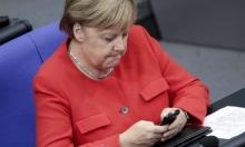 اعتراف طالب ألماني باختراقه بيانات ميركل وسياسيين آخرين