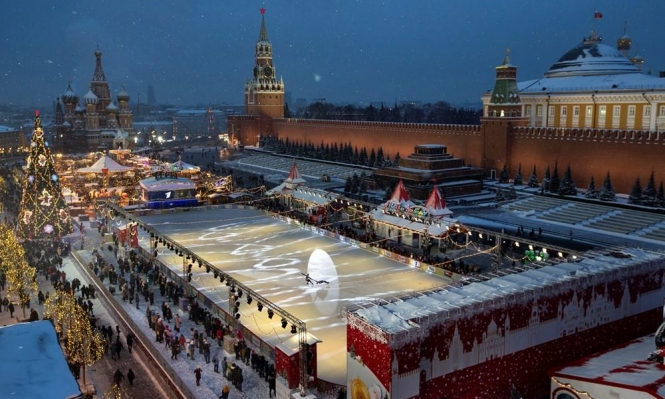 روسيا تنفي أي تدخل في الانتخابات الإسرائيلية