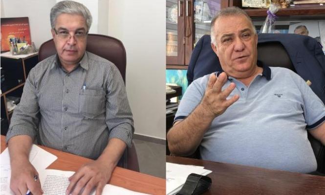 لماذا أغلق قسم البناء والتطوير في بلدية الناصرة؟