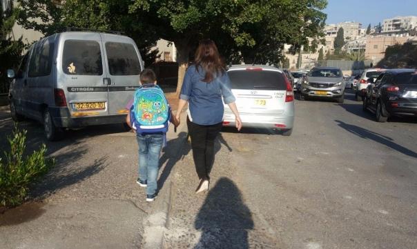 العودة إلى المدارس بعد انتهاء عطلة الشتاء