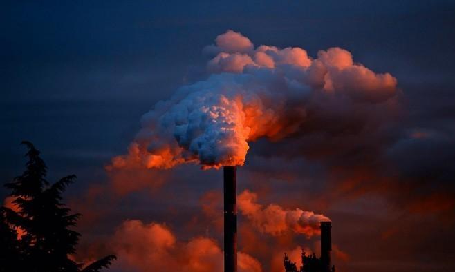 ارتفاع في انبعاثات غازات الدفيئة بالولايات المتحدّة