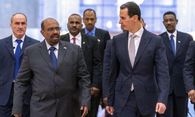 """تقرير: خطة خليجية إسرائيلية لإعادة """"تأهيل"""" الأسد"""