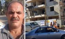 مصرع عامل من طولكرم في نتانيا
