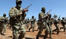 """""""النصرة"""" تسيطر على منطقة إدلب ويخضعونها لـ""""حكومة إنقاذ"""""""