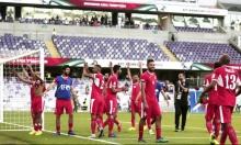 المنتخب الأردني يُواصل التألُّق ويتأهل لدوري الـ16 بكأس آسيا