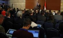 """بومبيو: """"سنعمل بالدبلوماسية لطرد إيران من سورية وندعم إسرائيل"""""""