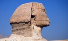 مصر وإسكتلندا تواجهان أزمة بسبب.. خوفو