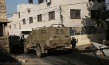 الضفة: الاحتلال يعتقل 18 فلسطينيا خلال عمليات دهم