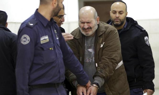 السجن 18 عاما لجميل التميمي بعد إدانته بقتل سائحة