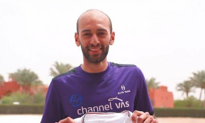 المصري مروان الشوربجي يخفق في بطولة الإسكواش