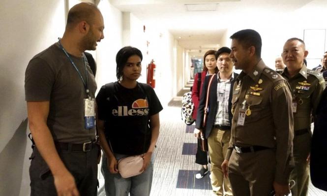تايلاند: احتمال لجوء رهف القنون إلى دولة ثالثة