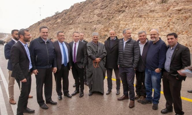 """القدس: الاحتلال يفتتح """"شارع الأبرتهايد"""""""
