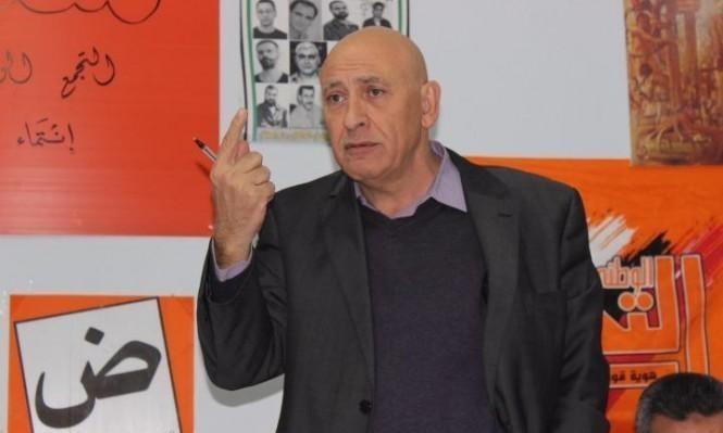 مصلحة السجون ترفض تنفيذ قرار لجنة الثلث بشأن الأسير غطاس
