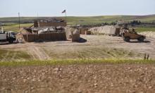 التحالف يؤكد بدء الانسحاب العسكري الأميركي من سورية