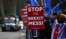 """متبرعان رئيسيان لـ""""بريكسيت"""": بريطانيا ستعدل عن الخروج من الاتحاد"""