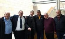 المحكمة ترفض استئناف أبو رومي على نتائج الانتخابات بطمرة