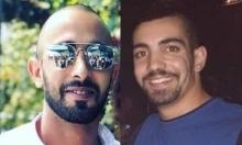 بيت جن: مصرع شادي خير وتيمور خطيب في حادث طرق