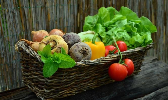 الأغذية المليئة بالألياف تقي من أمراض القلب