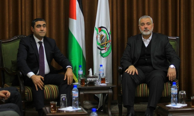 الوفد الأمني المصري في غزة: توافق حول 3 محاور